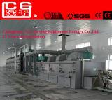 Modelo Dw Algas contínua do secador de Correia /Algas Secador do transportador/secador de algas