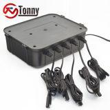 5 банка 6/12V зарядное устройство для аккумулятора