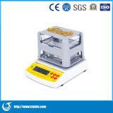 Testeur de métal précieux/Testeur de densité d'Or/Testeur de pureté de l'or avec imprimante