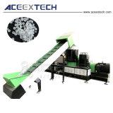 La nouvelle technologie tissu Non-Woven agglomérant en plastique de la machine
