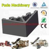 Meilleure vente Habiterra machine à fabriquer des blocs pour la construction de maison