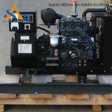 Générateur diesel silencieux de l'usine 380kVA de la Chine