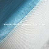 La tela de enfriamiento de las fibras con TPU impermeabiliza el protector del colchón