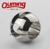 China fabricante profesional y tres vías Wog Bola de rodamiento de acero