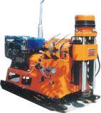 Machine minérale de plate-forme de forage d'exploration pour la prospection géologique d'ingénierie