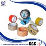 Diferentes tamaños de viscosidad de la cinta de embalaje de cartón resistente