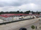 야영지 사무실 호텔을%s 모듈 이동할 수 있는 조립식 가옥 Prefabricated 강철 집