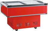 Werbungs-Kühlraum des Supermarkt-250L