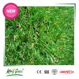 25mmの景色の庭のための人工的な芝生の草
