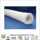Batedura natural do algodão do algodão Wadding/100% de 100%