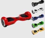 Scooter eléctrico con Electroplate Self-Balancing Color