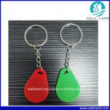 Haut de la qualité des échantillons gratuits Keyfobs Smart RFID