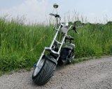 1000W электрический скутер измельчителя с литиевой батареей