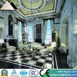 Mattonelle di pavimentazione di marmo di pietra lustrate Polished rustiche piacevoli di disegno 600*600mm (JA80290Q)