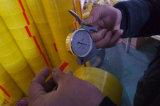 Hete Smelting/de Zelfklevende Banden Op basis van water van de Verpakking