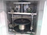 Machine de tressage de fil et de câble