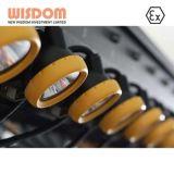 Мудрость горячей KL8m шахтеров безопасности лампы освещения, добычи полезных ископаемых