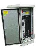 Het openlucht Rek zet Online UPS met de Batterij van het Ijzer van het Lithium op
