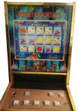 De populaire Muntstuk In werking gestelde het Gokken Machine van het Spel van de Groef in Afrika