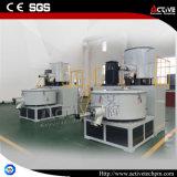 Hochgeschwindigkeitsplastik-Belüftung-Rohstoff-Mischmaschine
