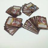 Wasser-Konzentrations-kundenspezifische Spiel-Karten des neuesten verkaufenden justierbaren Taus mit Broschüren Yh336