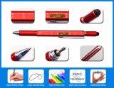 Nouveau stylo à bille fonctionnelle, l'outil Stylo, un crayon disponible LT-F015