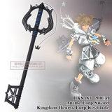 Reino do Anime Larp Keyblade 90cm HK8483 dos corações