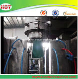 Cilindro de petróleo plástico que faz a frasco de Machinery/HDPE a máquina moldando química do sopro do tambor