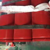 Tubi d'acciaio Grooved del sistema ERW del fuoco del certificato di FM