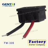 2 контактный разъем питания переменного тока с кабелем