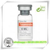 99.5% Péptido Tesamorelin del Bodybuilding de la hormona de crecimiento para el crecimiento del músculo