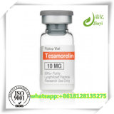 prix d'usine 99,5%Peptide de bodybuilding tésamoréline CAS 218949-48-5 pour de plus en plus de muscle