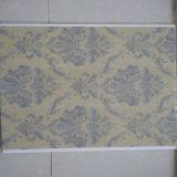 L'intérieur de la conception de marbre PVC, l'intérieur du panneau de marbre plafond Desgn PVC