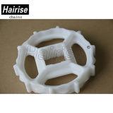 Hairise 200 Stützkettenrad-Nylonmaterial für Förderband
