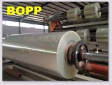 Máquina de impressão de alta velocidade do Rotogravure com movimentação de eixo mecânica (DLFX-51200C)