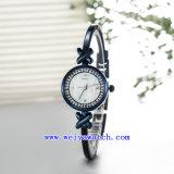Nome Personalizado Assista Vogue Relógios de pulso casual (WY-010F)