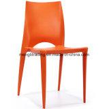 Пластиковый обеденный кресло председателя внутри или вне помещений