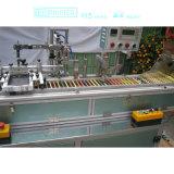 Impresora automática de la pantalla de Tam-Zl para la pluma, vela, tubo