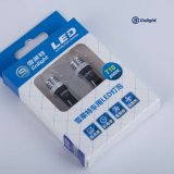 Cnlightt10 W6w LED Birnen-Innenaufhebenabdeckung-Lampen-Auto-Kabel-Parken-Nebel-Licht