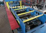 機械を形作る製造所のローラーのスレートの戸枠ロール