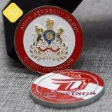 공장 가격 주문 각인 Chanllenge 새로운 디자인 동전