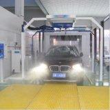 Автоматической Мойки Touchless производство на заводе машина для мойки автомобилей