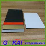 Panel Compuesto de Aluminio de alta resistencia (ACP) Fire-Proof Panel Compuesto de Aluminio Material Material de construcción