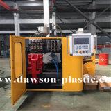 제정성 HDPE 병 밀어남 중공 성형 기계