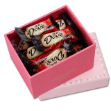 El chocolate de regalo Papel de Embalaje, caja de zapatos para niños