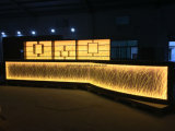 Eleganz-und Form-Verein-Stab-Kostenzähler kundenspezifische Möbel