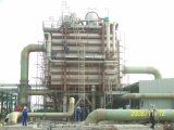 FRP GRP Hochdruckrohr-Gefäß-Zylinder für das Wasser-Angeben