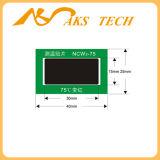 熱カラー溶接のための変更の温度のラベルは装置を予備加熱する