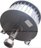 Низкоскоростной низкий альтернатор постоянного магнита AC 220V вращающего момента 5kw (SHJ-NEG5000)