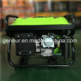 2000 Watts of to of 2200watt 100% copilot by Wire single phase Gasoline generator with Good Price